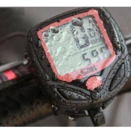 Velocímetro para Bike