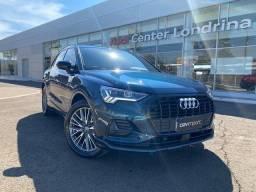 Audi Q3 Q3 Black Ed. 1.4 TFSI Flex/Black S-tron.