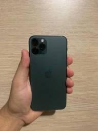 iPhone 11 Pro 64gb, ( só funciona chip digital )