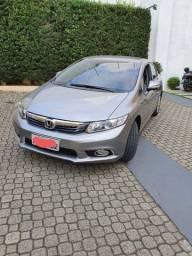 Honda Civic LXR 2.0 2014/14
