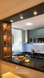 Título do anúncio: Mini Spot LED para nichos e marcenaria