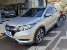 HR-V 2016/2016 1.8 16V FLEX LX 4P AUTOMÁTICO