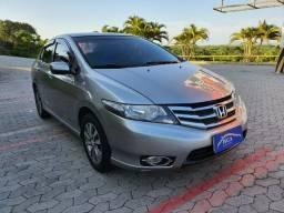 Honda city automático 2013 com GNV