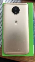 Vendo Celular Moto G5s usado