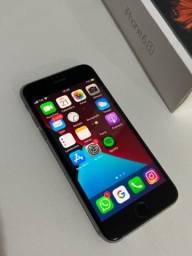 iPhone 6s 16GB bateria 100%