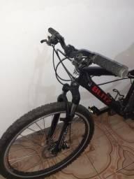 Bicicleta blitz aro 26