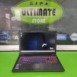 Notebook Gamer 2 A.M. Intel Core i7-9700 GTX 1050 8gb SSD 128gb HD 1tb Tela Full HD 15.6