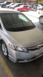 Título do anúncio: Honda Civic 2011 LXL