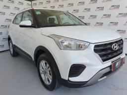 Título do anúncio: Hyundai Creta Attitude 1.6 Flex Mec. *51.000 KM*