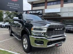 Título do anúncio: RAM 2019/2019 6.7 2500 LARAMIE 4X4 CD I6 TURBO DIESEL 4P AUTOMÁTICO