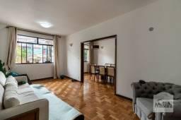 Título do anúncio: Apartamento à venda com 3 dormitórios em Cruzeiro, Belo horizonte cod:364616