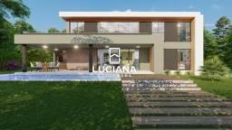 Lançamento - Casa em Condomínio 5 suítes (cód.: lc267)