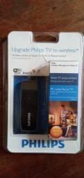 Adaptador Wifi USB para TV Philips