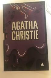Vendo box agatha Christine