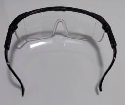 Óculos de Proteção 10 unidades