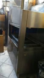 Lote de lavadouras Industrial NO ESTADO - hobbart, netter, ecommax 612