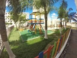 Título do anúncio: Novo ! Apartamento Cond. Parque das Galés, Antares - Maceió/AL