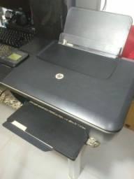 Impressora Multifuncional HP Deskjet Ink Advantage 3516 Wifi