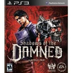 Jogos PS3 Original Manual