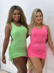 Título do anúncio: Vestidos Slim (Atacado & Varejo)