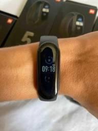 Smartband M5 + pulseira-bracelete digital 1 linha Xiaomi (atacado e varejo)