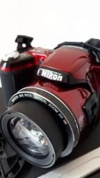 Cãmera Nikon L810