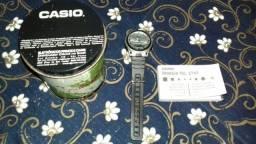 Relógio Casio modelo AW-80 Original Semi-Novo