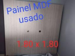 Painéis MDF Usado