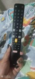 Vendo tv smart de 43
