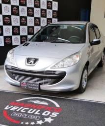Título do anúncio: Peugeot 207 Sedan Passion XR 1.4 Flex 8V 5P