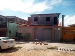 Título do anúncio: Casa com 5 dormitórios à venda, 192 m² por R$ 160.000 - Barroca - Vera Cruz/BA
