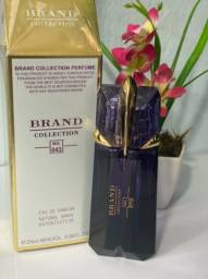 Perfume Brand Collection N° 043