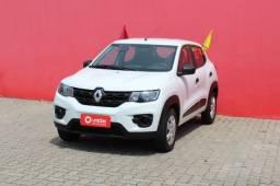 Renault Kwid 2021 modelo Zen