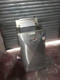 Fritadeira de chão
