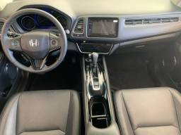 HR-V 2020 EX-L 1.8 Flex Automático / Único Dono /13.800 KM