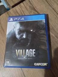 Residente evil , Village