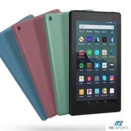 Tablet Amazon Fire HD7 16GB 9th Geração Novo Lacrado com Garantia
