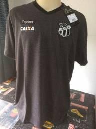 Camisa Ceará - Tam EG(XXL) original Topper, nova na etiqueta