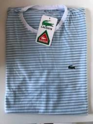 Camisas masculinas M e G
