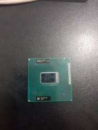 Processador Intel Core/ i3-3110m