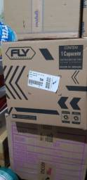Capacete Fly-F9 novo na caixa