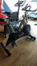 Alugo bike de spinning (Leia a descrição)