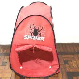 Cabana homem aranha