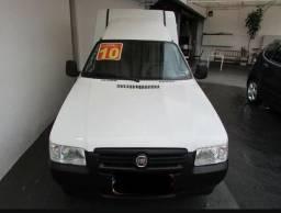 Fiat fiorino 2010 1.3 flex completo
