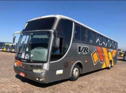 Título do anúncio: Ônibus marcopolo g6 2008# sinal de 5.000+ parcelas