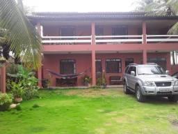 Vendo Casa Duplex em frente a Praia em Ilhéus