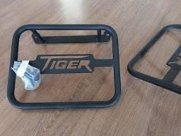Afastador de Alforje Tiger 1200 (Chapam)