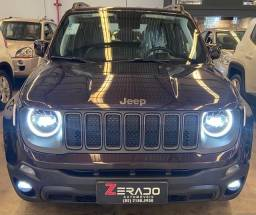 Jeep renegade limited 2020 Extra !