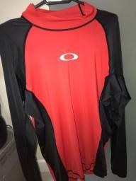 Camisa para surf,oakley original