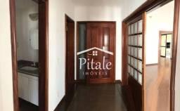 Apartamento com 4 dormitórios para alugar, 288 m² por R$ 8.459/mês - Alphaville Industrial